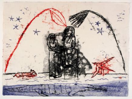 Roberta Kravitz, Lines from Egypt (11)