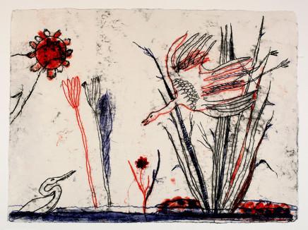 Roberta Kravitz, Lines from Egypt (6)