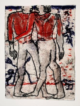 Roberta Kravitz, Lines from Egypt (4)