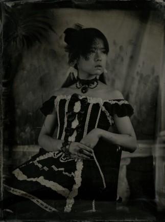 Nicolas Laborie, Gothic Lolita I, 2016