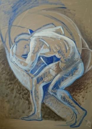 Armando Alemdar Ara, Reflections, 2014