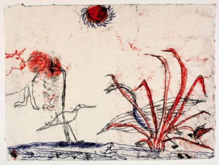 Roberta Kravitz, Lines from Egypt (10)