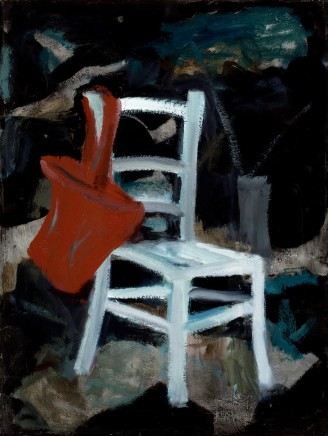 Yankel Feather, The Chair