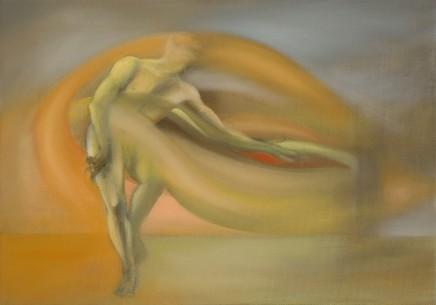 Armando Alemdar Ara, The Challenge (The Question), 2016