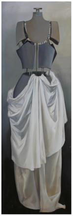 Katya Levental, Mannequin, 2011