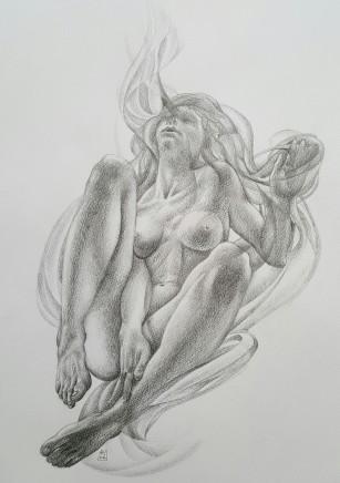 Armando Alemdar Ara, Lilith, 2016