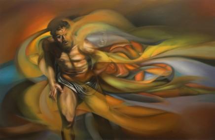 Armando Alemdar Ara, Breakthrough, 2015