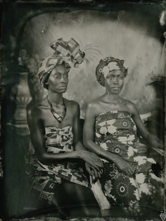 Nicolas Laborie, African Queens Series IV
