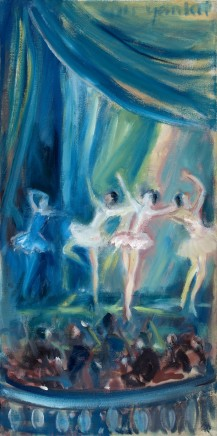 Yankel Feather, Ballet from the Box