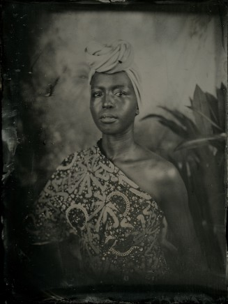 Nicolas Laborie, African Queens Series V