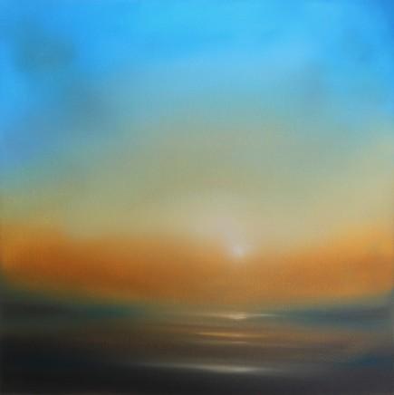 Jonathan Speed, Golden Glow, 2019