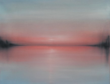 Jonathan Speed, Sunset Reflections, 2015