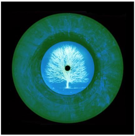Richard Heeps and Natasha Heidler, Ltd Ed Vinyl, 2015