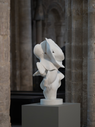 Helaine Blumenfeld, La Gioia, 2014