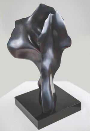 Helaine Blumenfeld, Crescendo, 2016