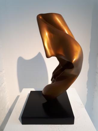 Helaine Blumenfeld, Free Form, 2018