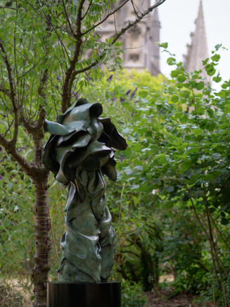 Helaine Blumenfeld, Tree of Life: Transformation, 2003