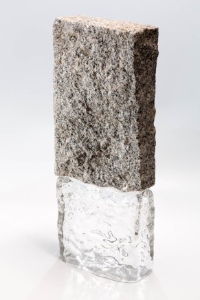 Johannes von Stumm, Floating Stone XII, 2014