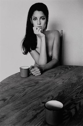 Jeanloup Sieff, Judy, New York, 1965