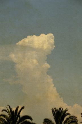 Albarrán Cabrera, Mouth of Krishna, #269, 1999