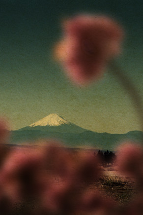 Albarrán Cabrera, The Mouth of Krishna, #243, Japan, 2013