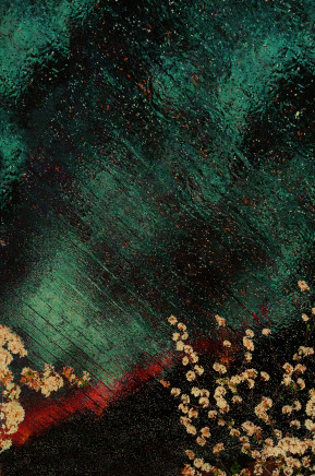 Albarrán Cabrera, The Mouth of Krishna, #198, 2013
