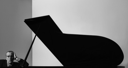 Sandro Miller, Arnold Newman / Igor Stravinsky, New York City, NY (1960), 2014
