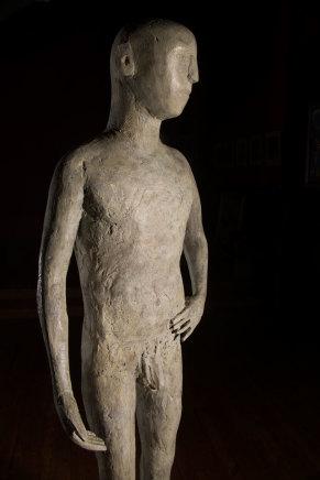 Christopher Marvell, Standing Man