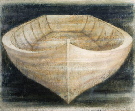 Peter White, Boat, 2019