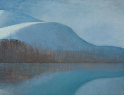 Jane MacNeill, Frozen Loch