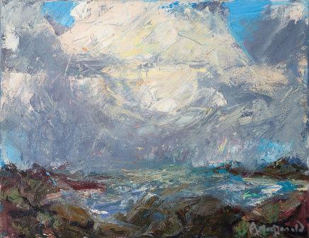 Allan MacDonald, Mangresta squall