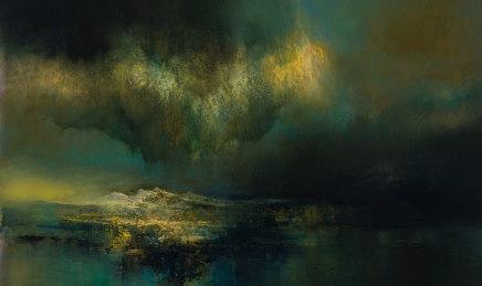 Kirstie Cohen, Darkness Descending