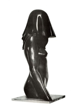 Gerald Laing, Ecce Domina, 1977