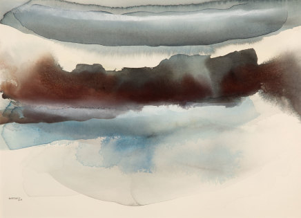 Peter Davis, Lönabrack, 2019