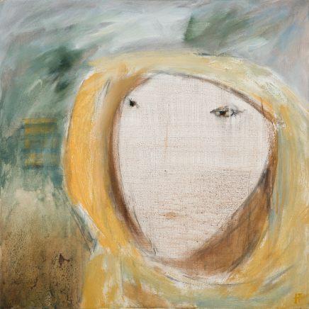 Henry Fraser, The Beekeeper's Daughter, 2018