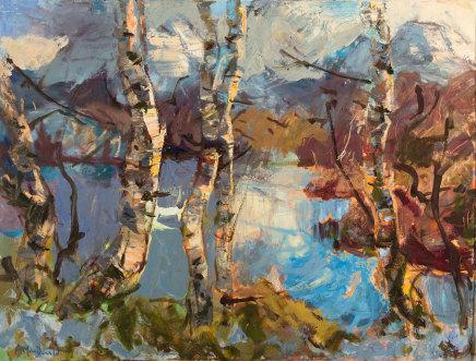 Allan MacDonald, lay-by, Cul Mhor
