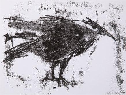 Helen Denerley, Raven i, 2019