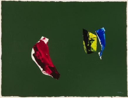 Patricia Cain, Beech Tree iii, 2015