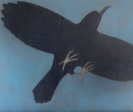 Jane MacNeill, Flying Rook, 2015