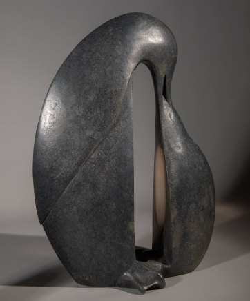 Illona Morrice, Penguin, 2018