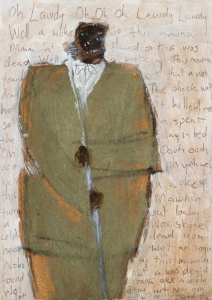 Henry Fraser, Lawdy Lawdy
