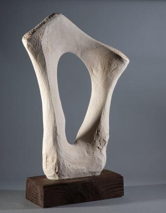 Illona Morrice, Bone Fragment maquette, 2019