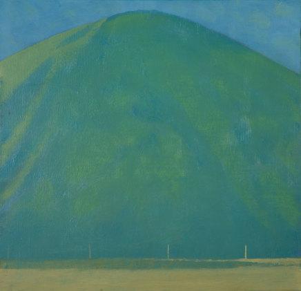 Jane MacNeill, Blue Hill i