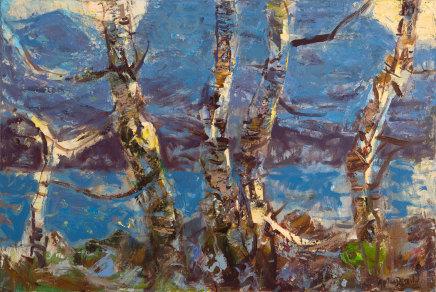 Allan MacDonald, embellishments, Torridon