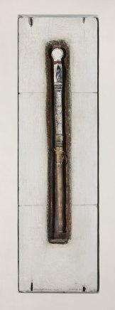 Will Maclean, Shaman Board / Herring Caller, 2010