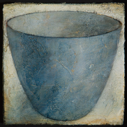 Peter White, Bowl iii, 2019