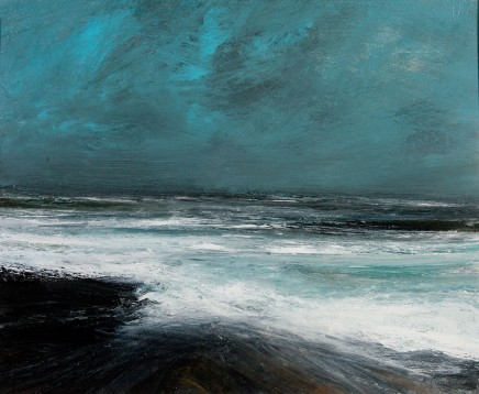 Ruth Brownlee, Burland Storm