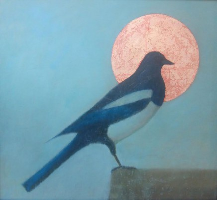 Jane MacNeill, Innocent Magpie