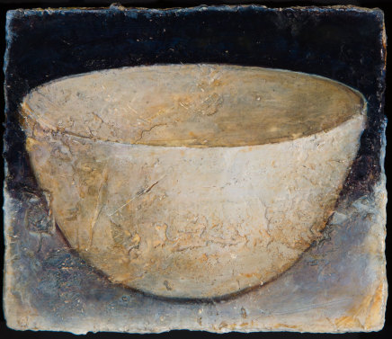 Peter White, Bowl i, 2019