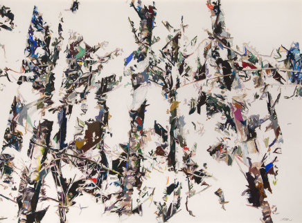 Patricia Cain, Treeline